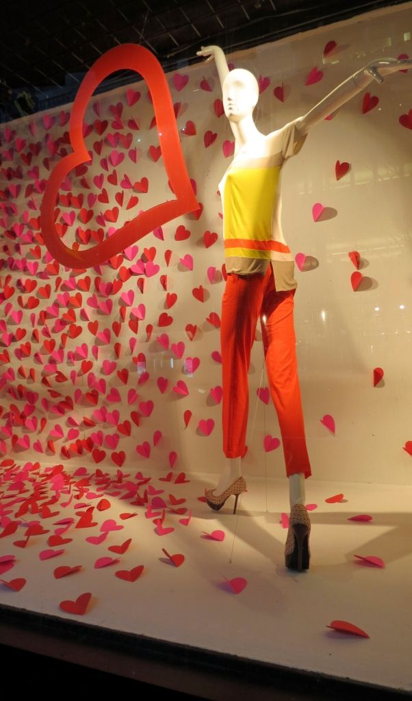 Yeah, another Valentines Day, pinned by Ton van der Veer