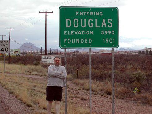 Douglas, Arizona | Douglas, AZ