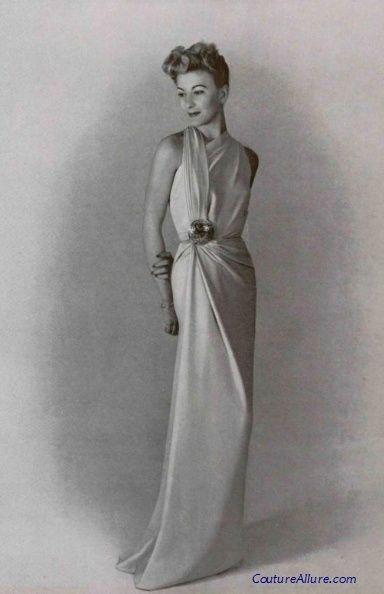 Chaumont, 1947
