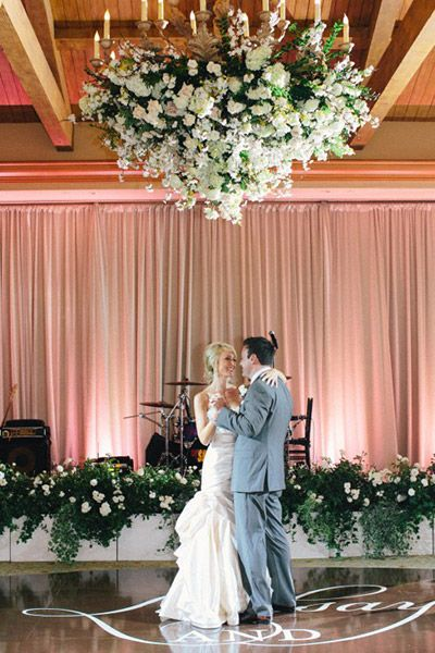 How to Add Personality to a Ballroom Wedding | Wedding Planning, Ideas & Etiquette | Bridal Guide Magazine