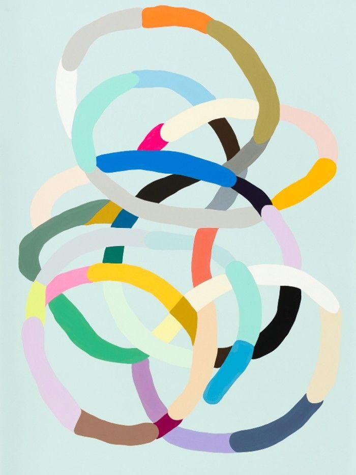 Kirra Jamison - Cut and Colour | Patternbank