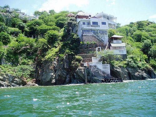Taganga Santa Marta Colombia