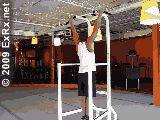 2 προγράμματα πλάτης με ασκήσεις και επαναλήψεις για όγκο | Total Fitness