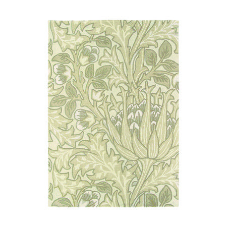 William Morris - Artichoke Stone Rug - 170x240cm