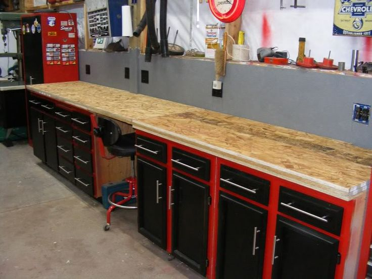 Man Cave Garage Journal : Best tools images on pinterest tool storage shed