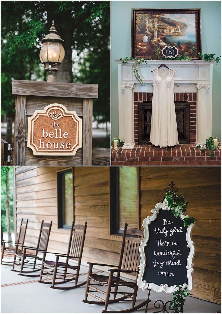 Statesboro Georgia Southern Sweetheart Circle Belle House Wedding Savannah Atlanta Athens Photographer
