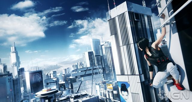 Goodbye, Mirror's Edge 2: The EA/DICE fiasco -- And now we have Mirror's Edge 2! Funny how things work out.