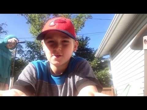Vlog #2 - YouTube