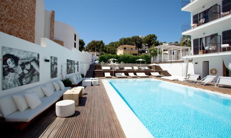 Hotel Zhero, Mallorca
