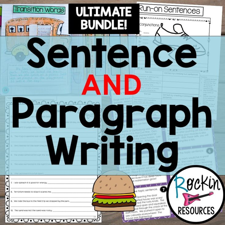teach paragraph writing How to teach paragraph writing find this pin and more on 5th grade writing by lisa leer essays topic sentences activities free, printable writing skills worksheets to help students learn how to write topic sentences.