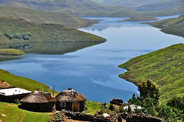 Don't Miss Places In Lesotho