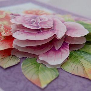Paper Tole Art
