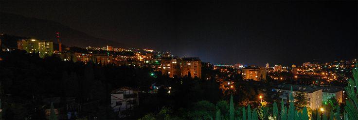 Панорамные фотографии - «Панорама» жилой комплекс для всей семьи | Продажа квартир | г. Ялта