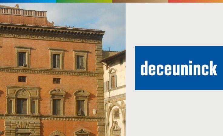 Ma lo sapevi che?... a Firenze esiste una finestra sempre aperta su cui si racconta una storia che parla di amore, lunghe attese e fantasmi...  #Deceuninck #finestre #amore #fantasmi #Firenze