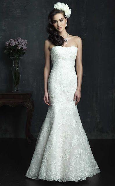 8 best Wedding Ideas images on Pinterest   Hochzeitskleider ...