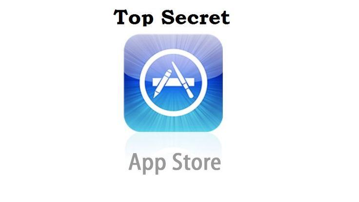 Las #aplicaciones secretas de los empleados de #Apple
