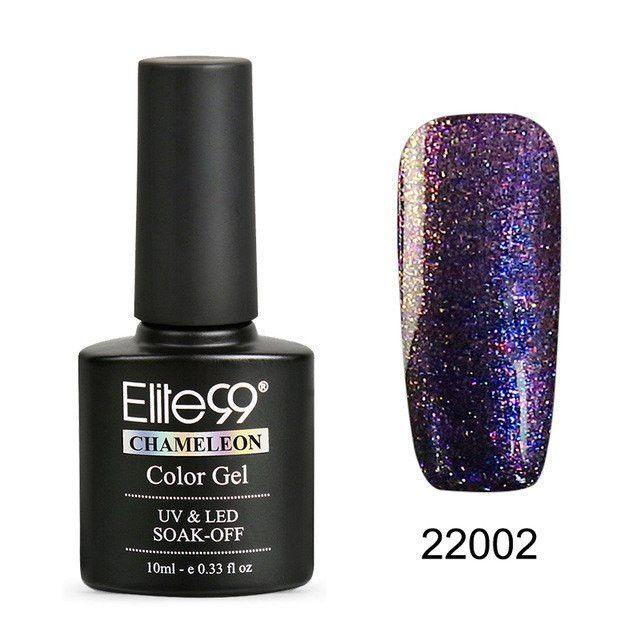 Colorful Phantom Color Shifting 10ml UV LED Nail Gel