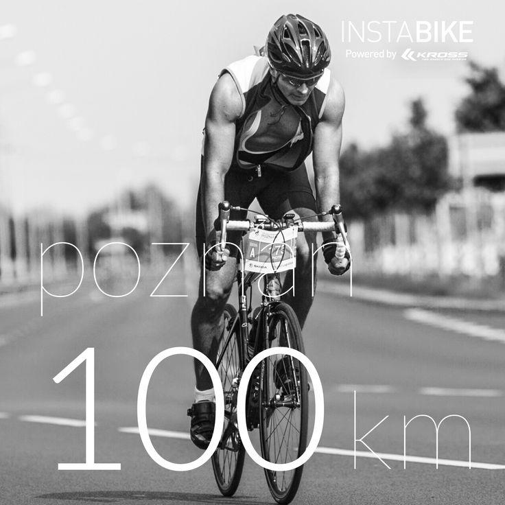 Piotr Gołos, Poznań Bike Challenge 13-09-2014