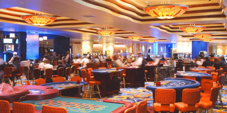 Casino Interior Design / casino design, hospitality design, luxury design #casinodesign #hospitalitydesign #luxurydesign  For more inspiration, visit: http://brabbucontract.com/projects