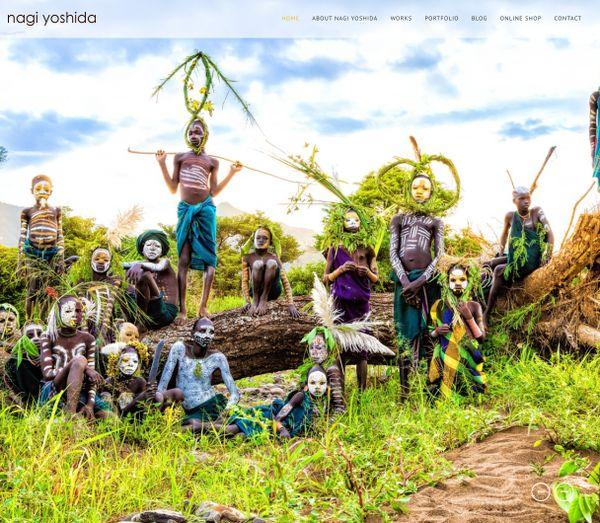 ヨシダナギの写真 - Google 検索