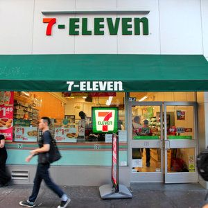 7-Eleven stores land Apple Pay support late-night munchies now only