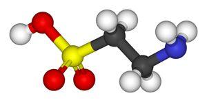 La taurine et son importance avec la lutéine et la zéaxanthine - http://www.luteine-zeaxanthine.com/taurine-importance-luteine-zeaxanthine/     La taurine associée à lutéine et zéaxanthine pour mieux voir  La taurine est un acide aminé dont la formule brute est C2H7NO3S, cet élément est un acide organique majeur situé dans la bile présente dans l'intestin, et c'est grâce à la méthionine (un autre acide aminé) qui se trouve dans l'organisme qui permet de f