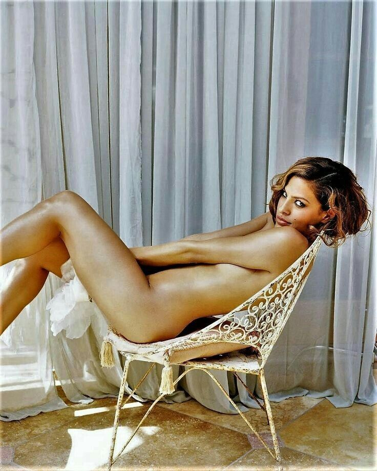 Eva mendes playboy nudes