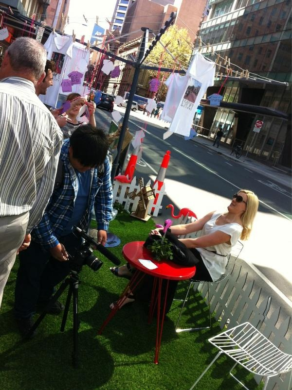 Parking Day 2012 (Adelaide)