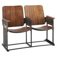 Palladium Cinema Chair from Amalfi This would be amazing in a hallway