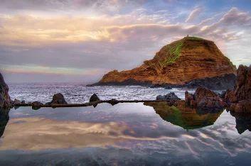 Porto Moniz - Ilha da Madeira