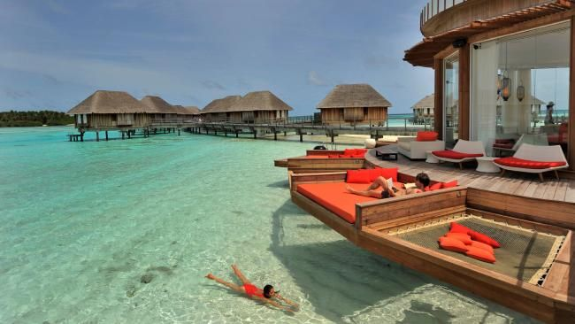 Where to find the best private islands #holiday #retreat #islandliving