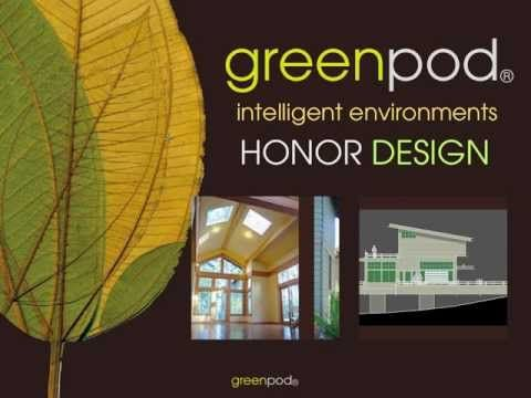 GreenPod Intelligent Environments - YouTube