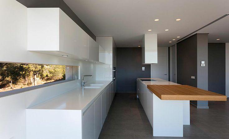Lighting environment with LEX Eco.