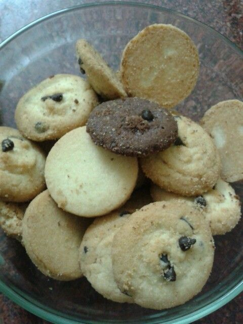 #cookies #baked #home made #diy#festivities