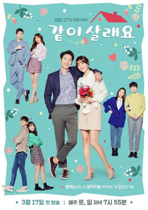 Sinopsis Marry Me Now : sinopsis, marry, Sinopsis, Marry, (2018), Serial, Korea, Drama, Korea,, Drama,, Cheonan