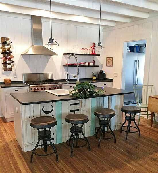 cabin cabinets kitchen 1000 images about cottage style on open 1903
