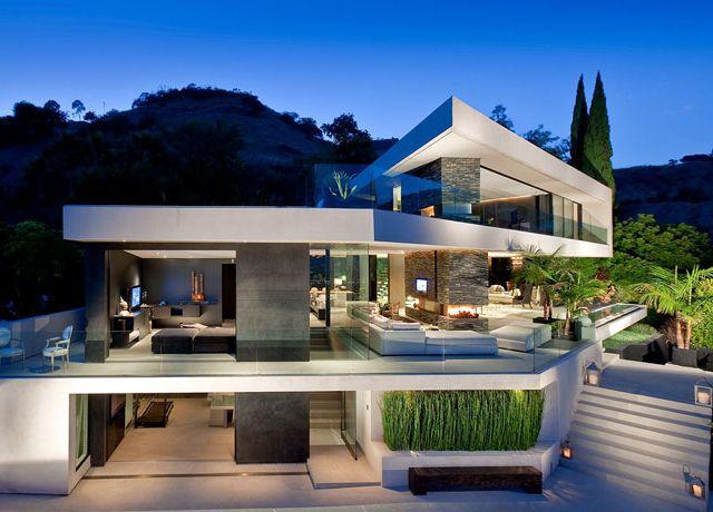 openhouse- xten architecture