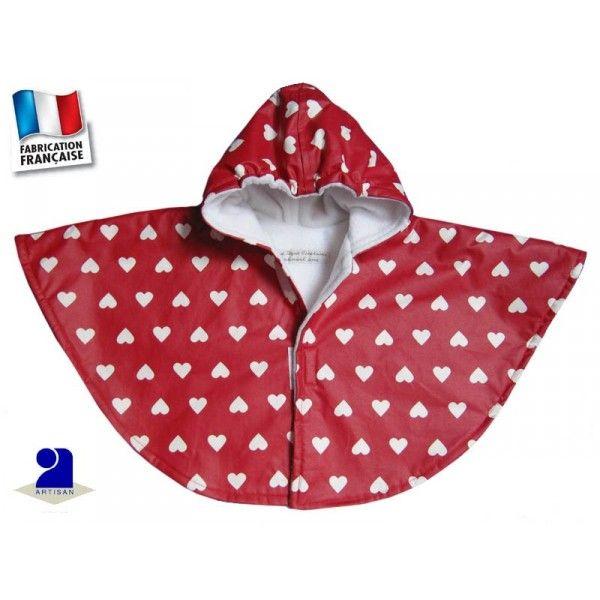Best 25 poncho pluie enfant ideas on pinterest polaire - Cape pluie enfant ...