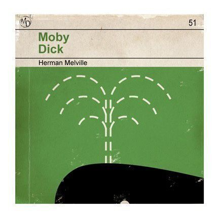 best moby dick