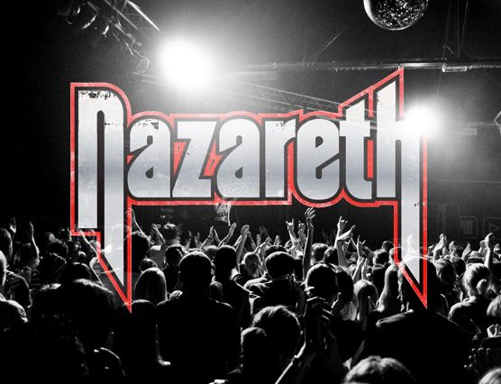 "Scottish rockers Nazareth, performed all their hits including ""Love Hurts"", ""Dream On"" and ""This Flight Tonight"" Saturday July 19 at the #RiverCreeCasino #Nazareth #musicevent #concert #YEG"