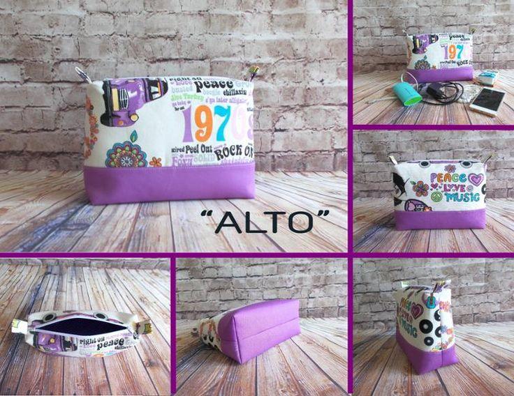 Ariana Boxy Pouch   Craftsy