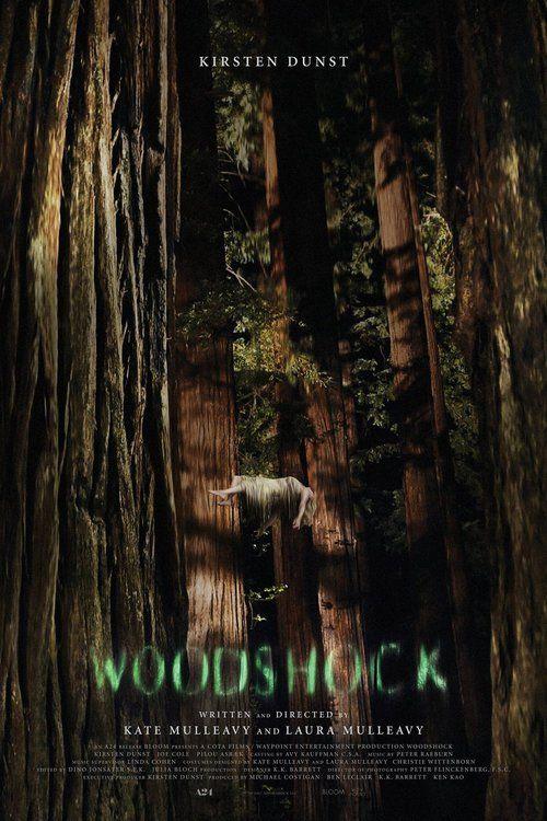 Watch->> Woodshock 2017 Full - Movie Online