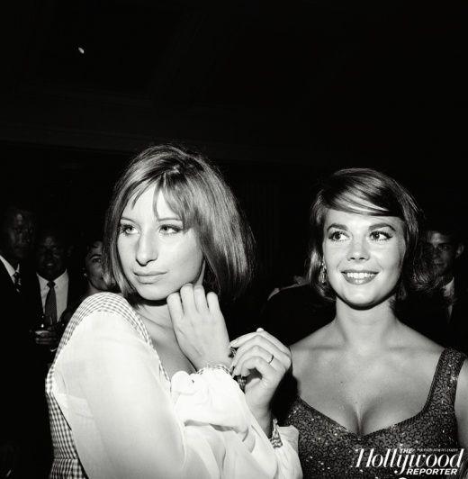 В августе 1963 года в клубе Coconut Grove встретились Барбра Стрейзанд и Натали Вуд.