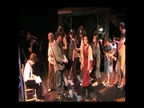 It's A Privilege to Pee - Urinetown at The Westchester Sandbox Theatre