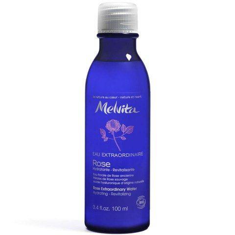 Melvita Rose Extraordinary Water (100ml)