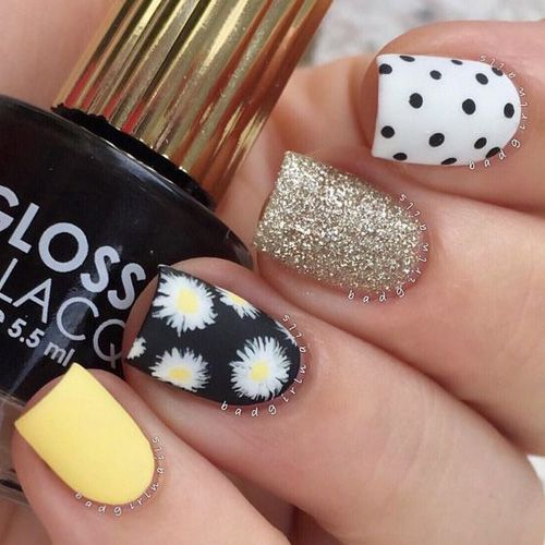Finding the Best Nail Designs is our speciality. We are big fans of nail art here at Best Nail Art and we wanted to create a neat little list that shows off some of our best findings. Whether it is the cool color combination or the fancy, intricate display of artwork, all of these nail …