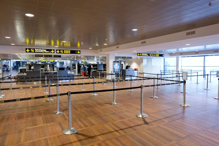 In 2012 CPH was working on an extension and maintenance project for Pier C, the airport's hub for intercontinental flights. The project includes two subprojects: extension and maintenance of the passport and security checkpoints on the second floor of Pier C and an extension of the arrivals level on the second floor all the way to the south end of Pier C.