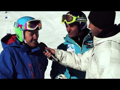HEAD Skiers United - Episode Three - YouTube