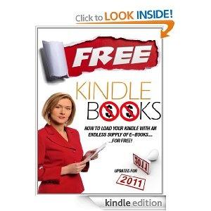 #FREE #Kindle #Books (Free Kindle Book Guide)