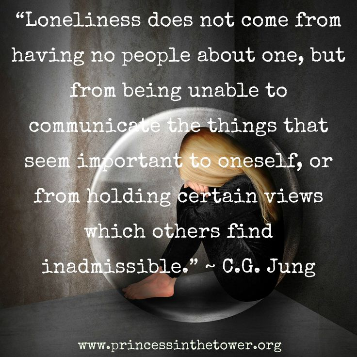 A good article to read about loneliness and chronic illness. Click the website link below